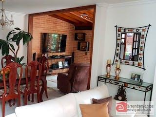 Siena, casa en venta en Loma de Cumbres, Envigado