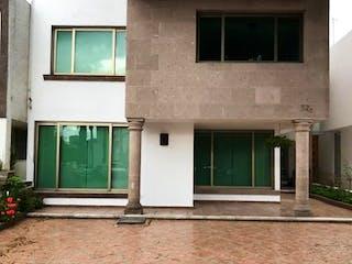Casa en venta en Santa Úrsula Coapa, Ciudad de México