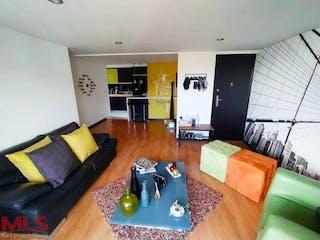 Mirador De Los Bernal, apartamento en venta en Loma de los Bernal, Medellín