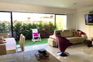 Casa en venta en San Antonio De Pereira, 151m² con Jardín...