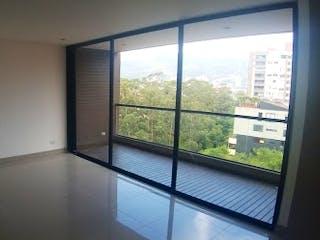 Apartamento en venta en Zúñiga, Envigado