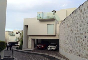 Casa en  Venta en Santa Fe La Loma, tres terrazas