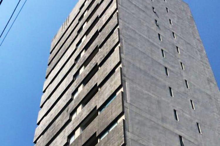 Foto 2 de Departamento en Olímpica, Coyoacán
