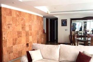 Departamento en venta en Acacias 173.57 m²