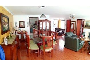 Apartamento en venta en Laureles 143m²