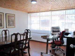 Casa en venta en Quinta Mutis, Bogotá