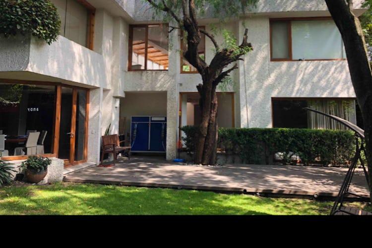 Portada Casa en Venta en Tetelpan, Álvaro Obregón