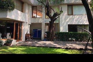 Casa en Venta en Tetelpan, Álvaro Obregón