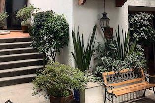Casa en condominio en Tetelpan, Álvaro Obregón