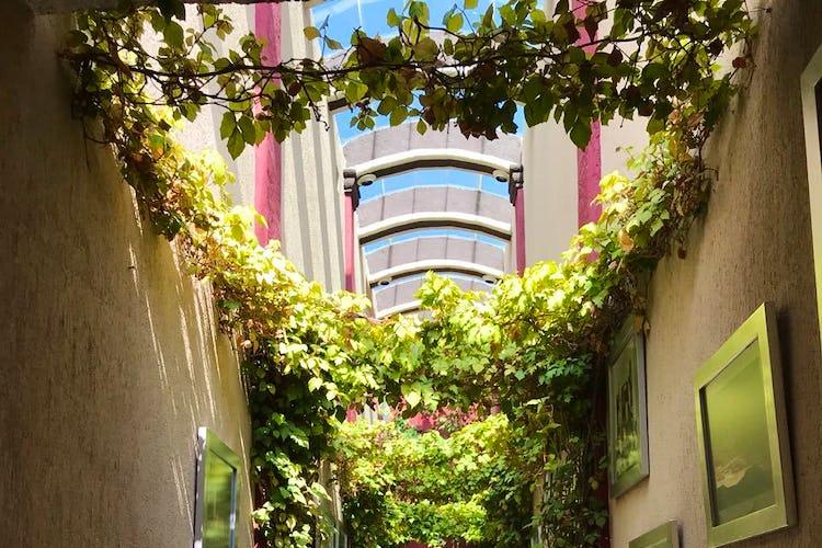 Portada Casa en venta en Lomas de Chapultepec, 5 garage
