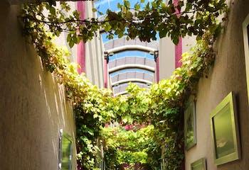 Casa en venta en Lomas de Chapultepec, 5 garage