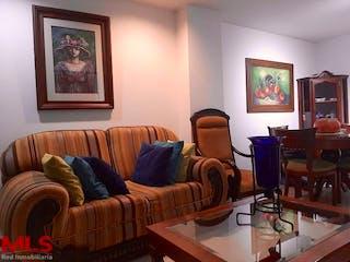 Castellon, apartamento en venta en La Castellana, Medellín