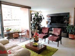 Monte Vento (Camino Verde), apartamento en venta en El Chinguí, Envigado