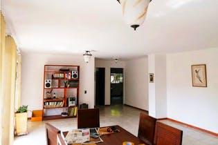 Apartamento en venta en Laureles, 120m² con Balcón...