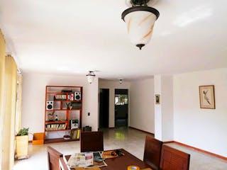 Apartamento en venta en La Castellana, Medellín