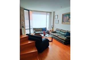 Apartamento en venta en Bella Suiza de 3 hab. con Balcón...
