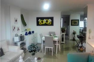 Apartamento en venta en Laureles de 2 hab. con Balcón...