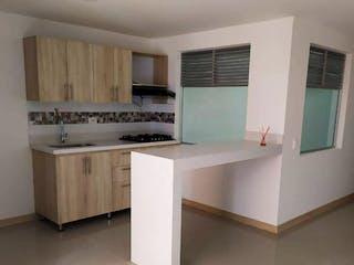 Proyecto de vivienda nueva en Parque/Centro, La Ceja