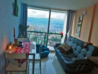 Colores De Calasania, apartamento en venta en La América, Medellín