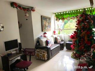 Torreon De Santa Maria, apartamento en venta en El Rosario, Itagüí