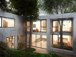 Casa en venta en Lomas de Vista Hermosa, Ciudad de México