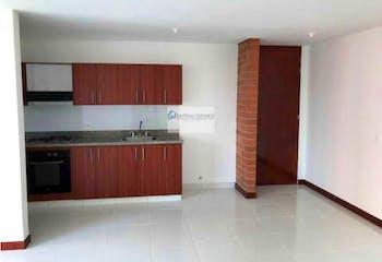Apartamento en Suramerica, Itagui - 91mt, cuatro alcobas, balcon
