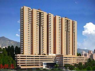 Reserva Del Bosque (Itagui), apartamento en venta en El Rosario, Itagüí