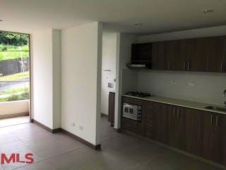 Zanetti, apartamento en venta en Guayabalía, Itagüí