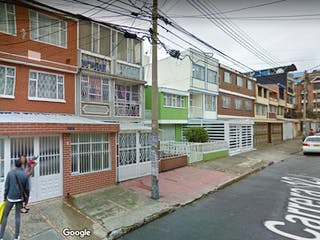 Casa en venta en Gustavo restrepo, Bogotá