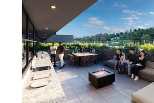 Natura Living, Apartamentos nuevos en venta en Barrio Colina Campestre con 2 hab.