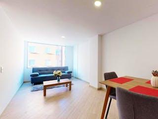 Apartamento en venta en Suba Salitre, Bogotá