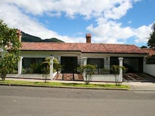 Casa en venta en Barrio Usaquén, Bogotá