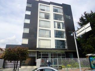 Edificio Zebra, apartamento en venta en La Calleja, Bogotá