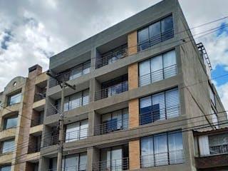 Apartamento en venta en San Bernardo, Bogotá