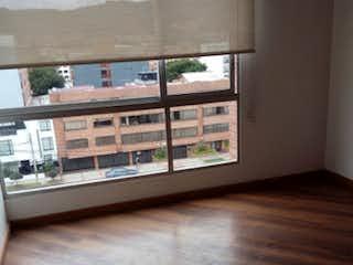 Una vista de un banco en medio de una habitación en Apartamento en venta en Contador de 61m²