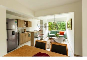 Apartamento en venta en Ditaires, 55m² con Gimnasio...