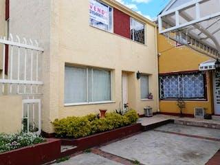 Casa en venta en Villa Mayor, Bogotá