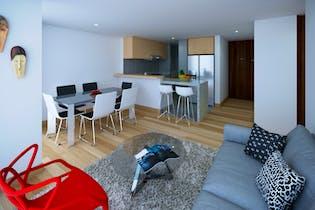 Vivienda nueva, Ktiria, Apartamentos en venta en Santa María Del Lago con 73m²