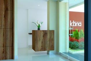 Vivienda nueva, Ktiria, Apartamentos nuevos en venta en Santa María Del Lago con 2 - 3 hab.