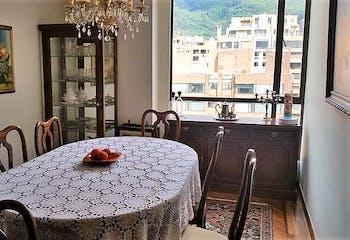 Apartamento en venta en Santa Bárbara Central de 205m² con Gimnasio...