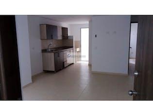 Apartamento en venta en Parque de 2 habitaciones