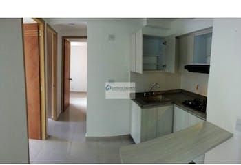Apartamento en venta en San Germán 50m² con Bbq...