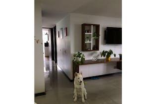Apartamento en venta en Loma De Las Brujas 156m² con Piscina...