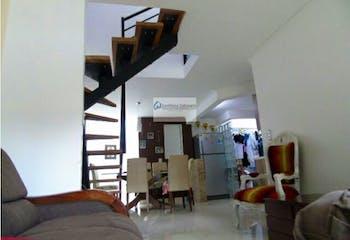 Casa en venta en Asdesillas 140m² con Jardín...