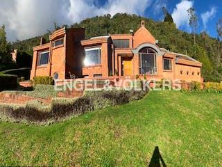 Casa, casa en venta en Casco Urbano La Calera, La Calera