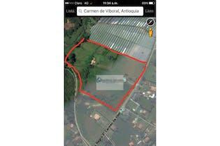 Carmen Viboral C 813413, Lote en venta en Casco Urbano El Carmen De Viboral de 10m²