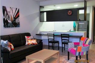 Casa en venta en Centro de 1 hab. con Balcón...