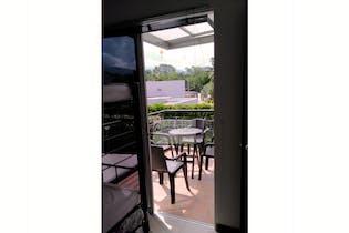 Santa Fe De Antioquia, Apartamento en venta en Casco Urbano Santa Fé De Antioquia de 4 habitaciones