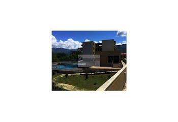 Santafe De Antioquia P4, Apartamento en venta en Casco Urbano Santa Fé De Antioquia con acceso a Piscina