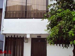 La Aldea, casa en venta en Itagüí, Itagüí